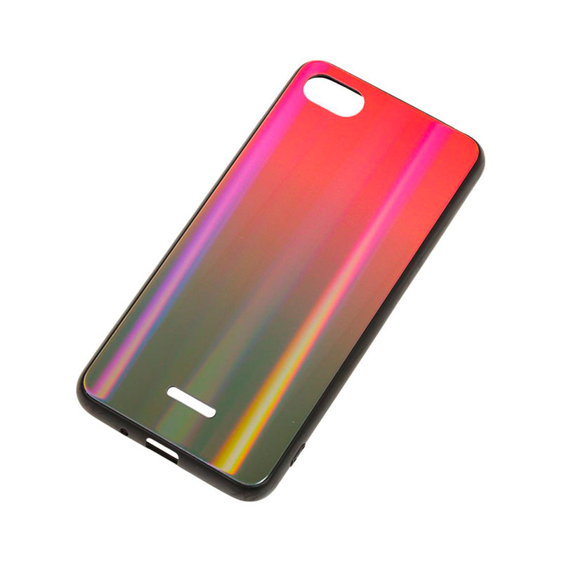 Чехол на Xiaomi Redmi 6A Gradient Glass фото 2