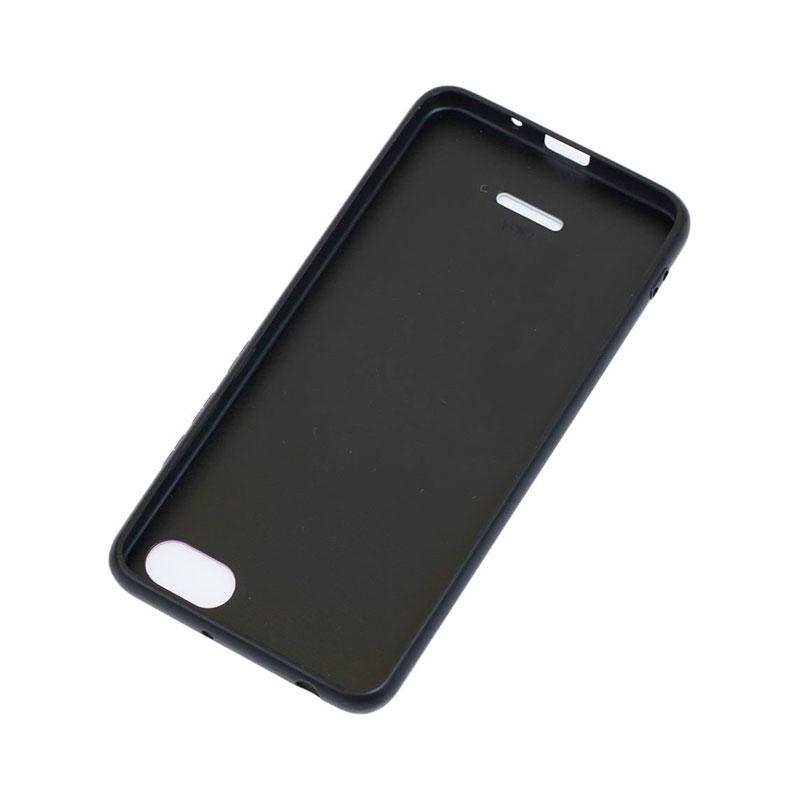 Чехол для Xiaomi Redmi 6A Hello Glass фото 3