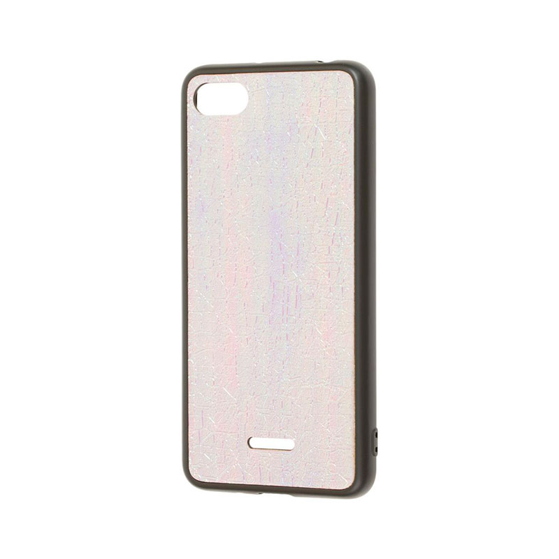 Чехол для Xiaomi Redmi 6A Holographic фото 1