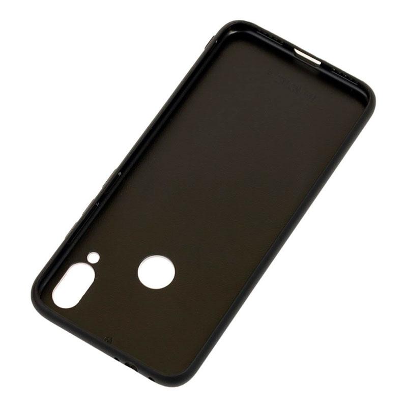 Чехол для Xiaomi Redmi Note 7 Hello Glass фото 5