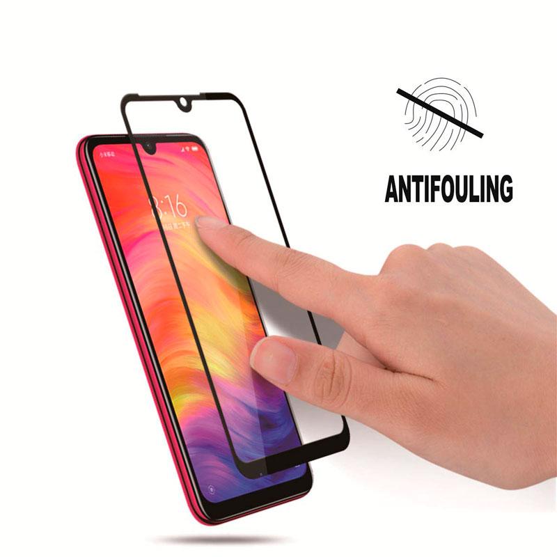 5D Защитное стекло Samsung Galaxy A40 (A405) Full Glue фото