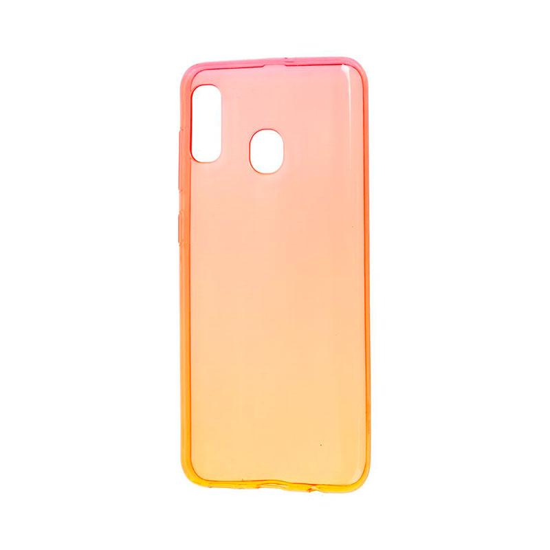 Чехол для Samsung Galaxy A30 (A305) Gradient Design фото 1