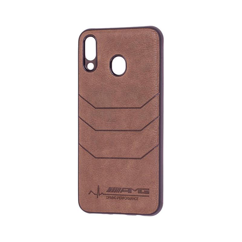 Чехол для Samsung Galaxy M20 (M205) AMG фото 1