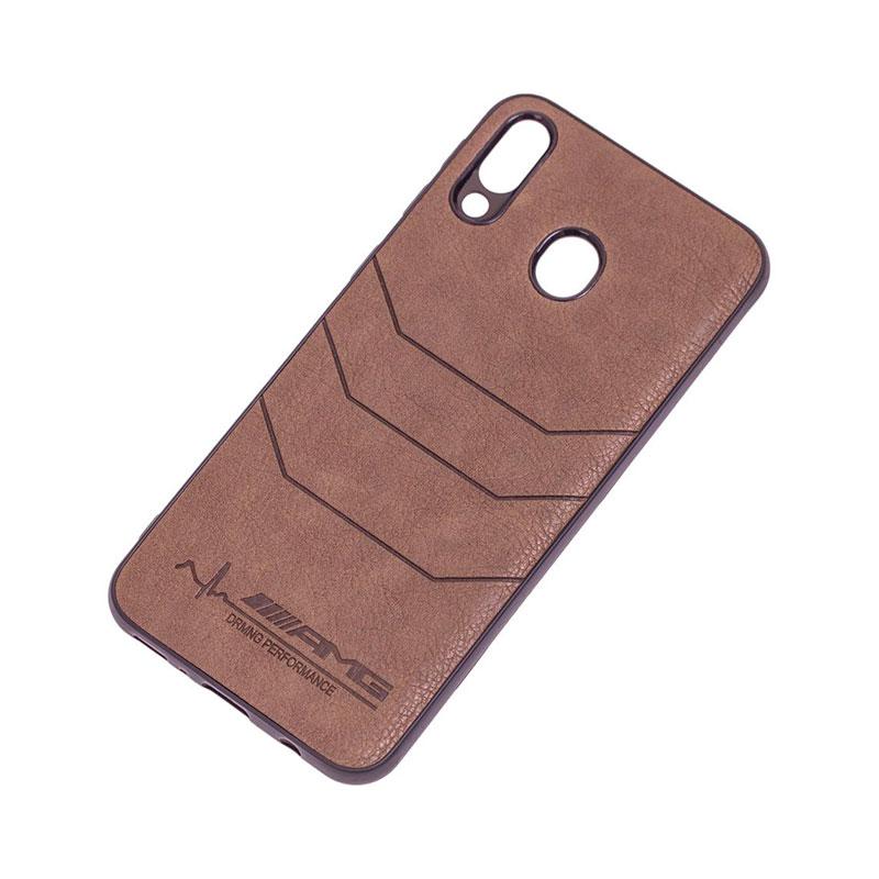 Чехол для Samsung Galaxy M20 (M205) AMG фото 2