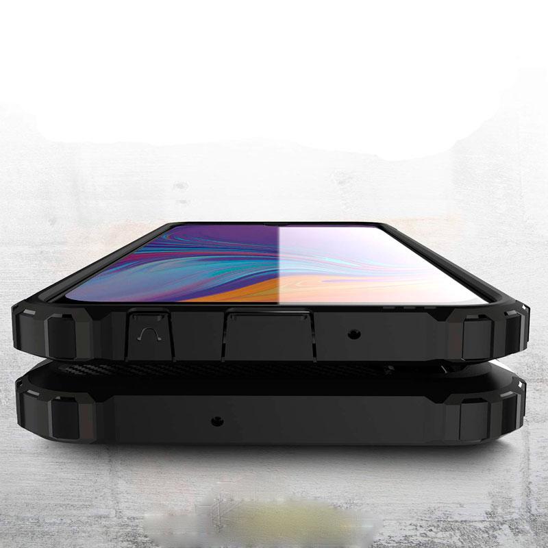 Противоударный чехол для Samsung Galaxy M20 (M205) Spigen фото 1