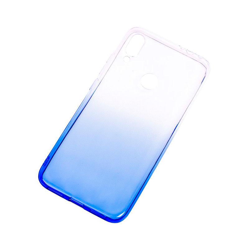Чехол для Xiaomi Redmi Note 7 Gradient Design фото 2