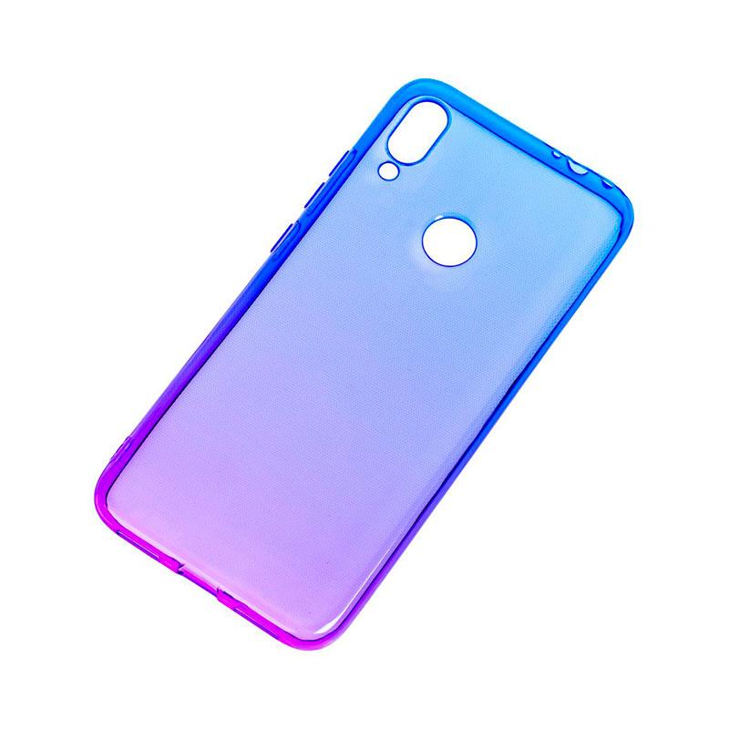 Чехол для Xiaomi Redmi Note 7 Gradient Design фото 3