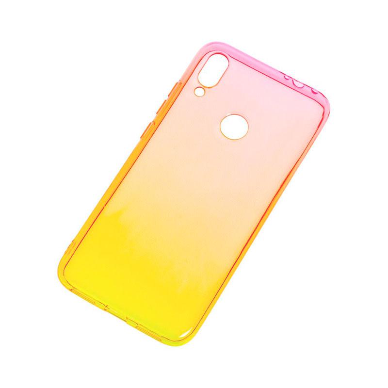 Чехол для Xiaomi Redmi Note 7 Gradient Design фото 1