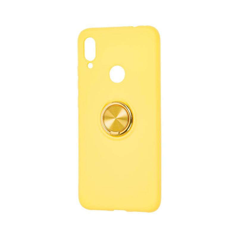 Чехол для Xiaomi Redmi Note 7 Summer ColorRing фото 3