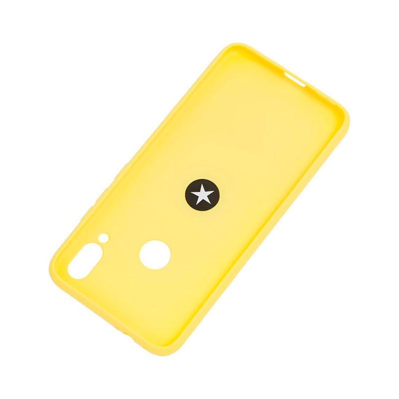 Чехол для Xiaomi Redmi Note 7 Summer ColorRing фото 2