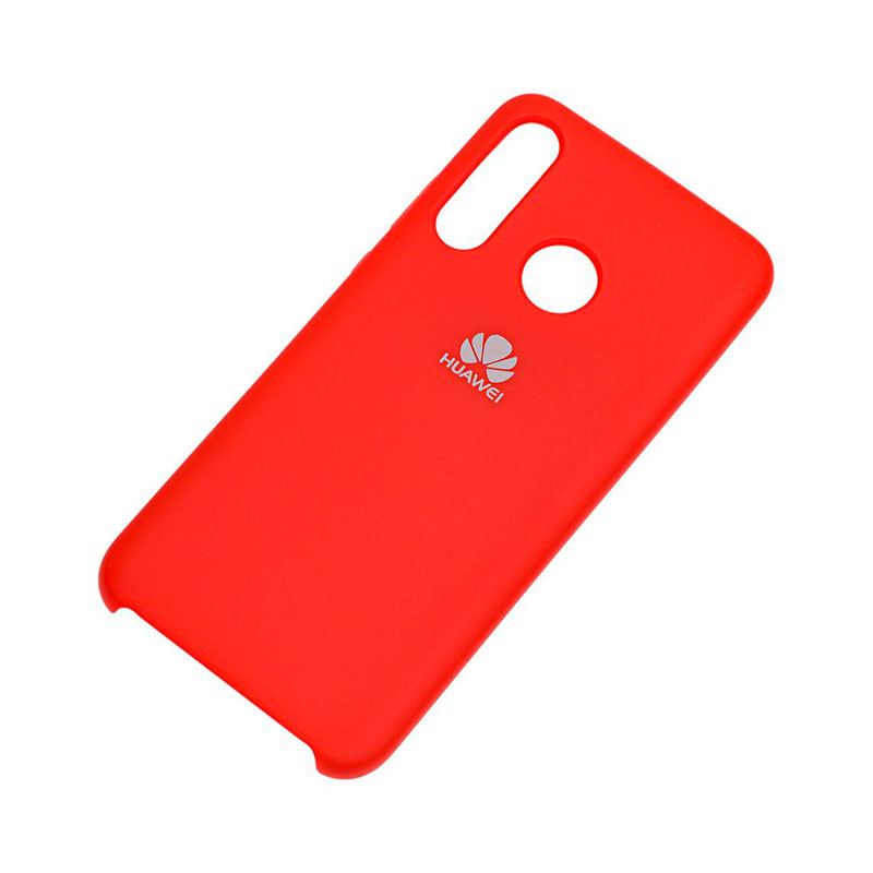 Чехол на Huawei P30 Lite Silicone Cover Soft Touch фото 2