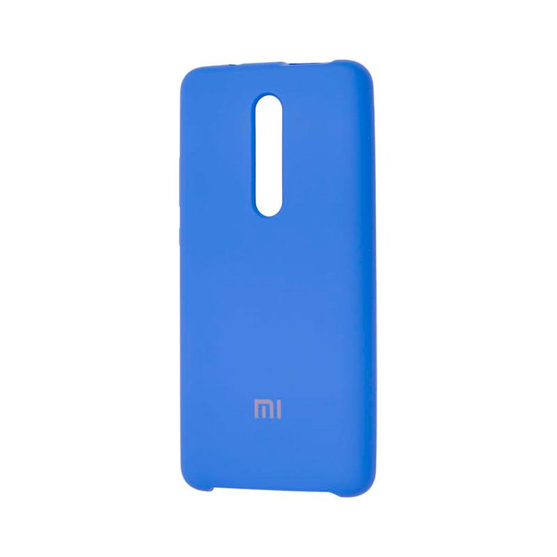 Чехол для Xiaomi Mi 9T (Redmi K20) Silicone Cover Soft Touch фото 1