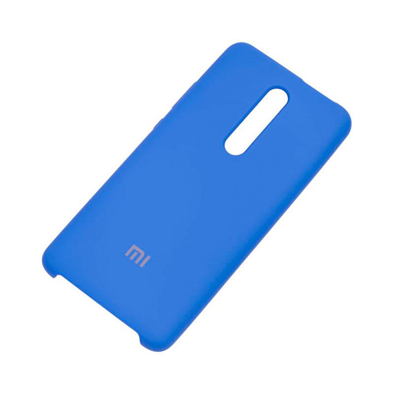 Чехол для Xiaomi Mi 9T (Redmi K20) Silicone Cover Soft Touch фото 2