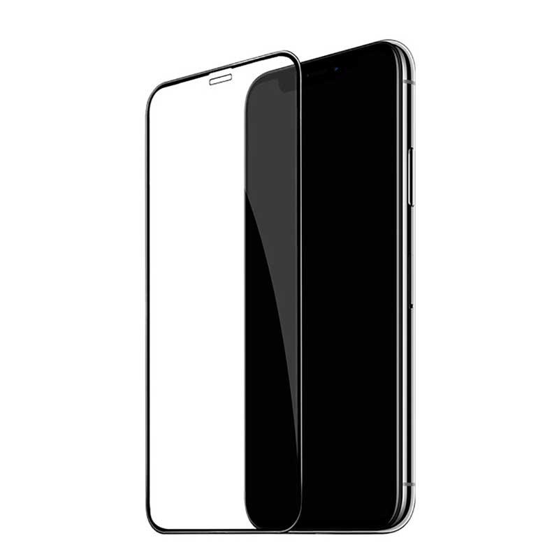 6D Защитное стекло iPhone 11 Pro Max Full Glue фото 1