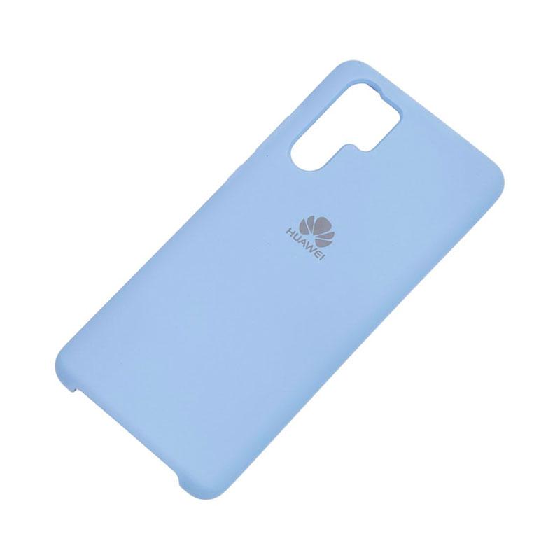 Чехол на Huawei P30 Pro Silicone Cover Soft Touch фото 2
