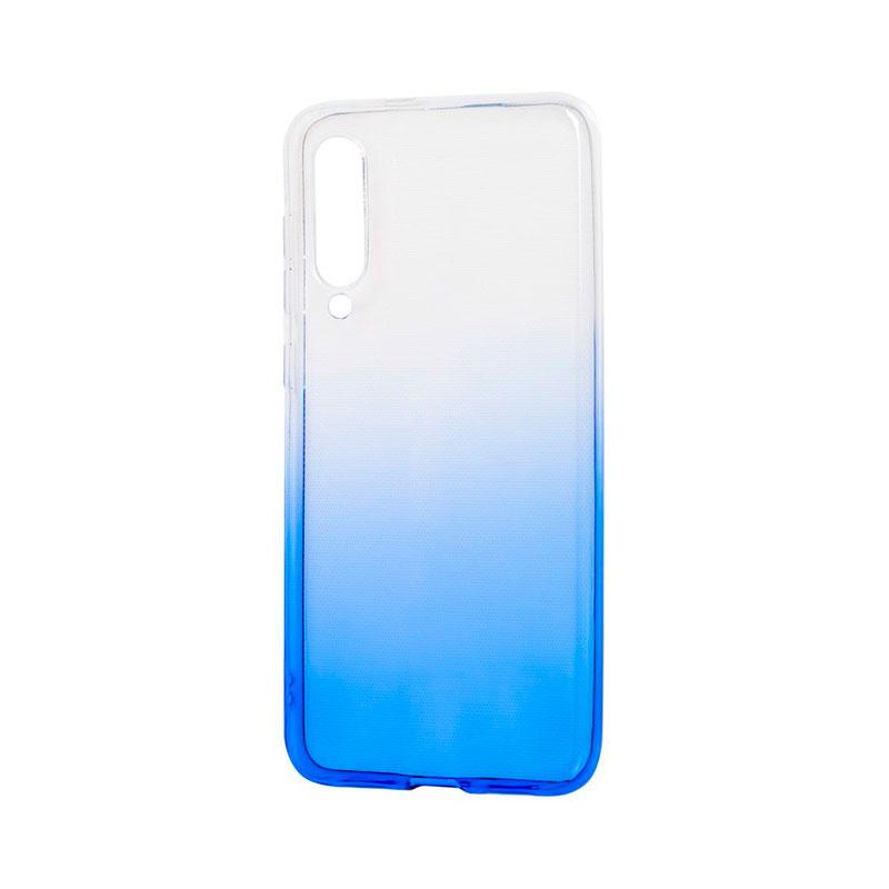 Силиконовый чехол для Xiaomi Mi 9 SE Gradient Design фото 1