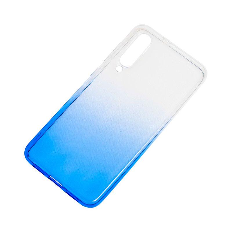 Силиконовый чехол для Xiaomi Mi 9 SE Gradient Design фото 2