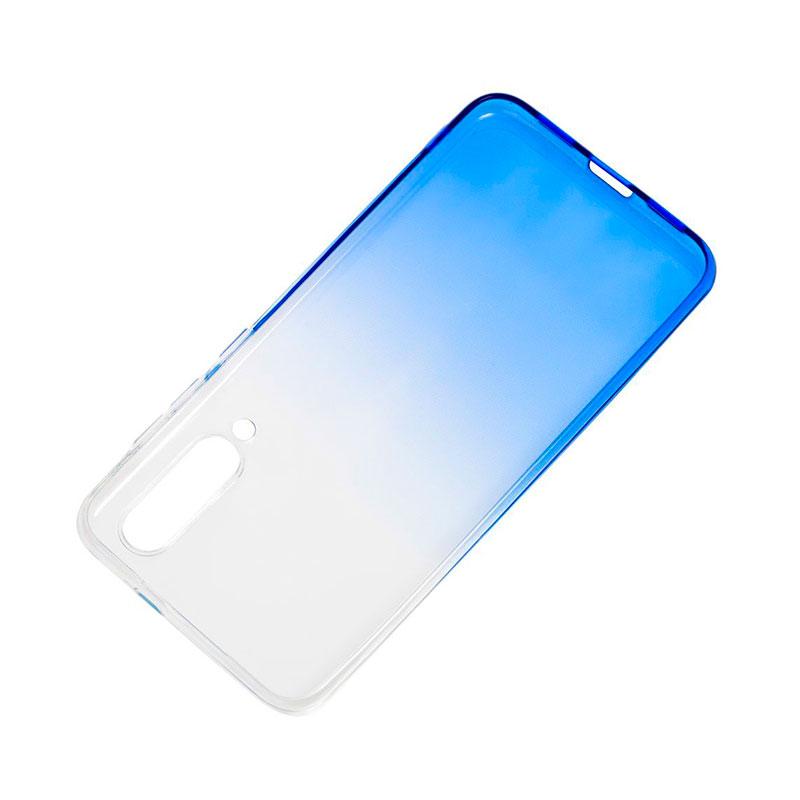 Силиконовый чехол для Xiaomi Mi 9 SE Gradient Design фото 3