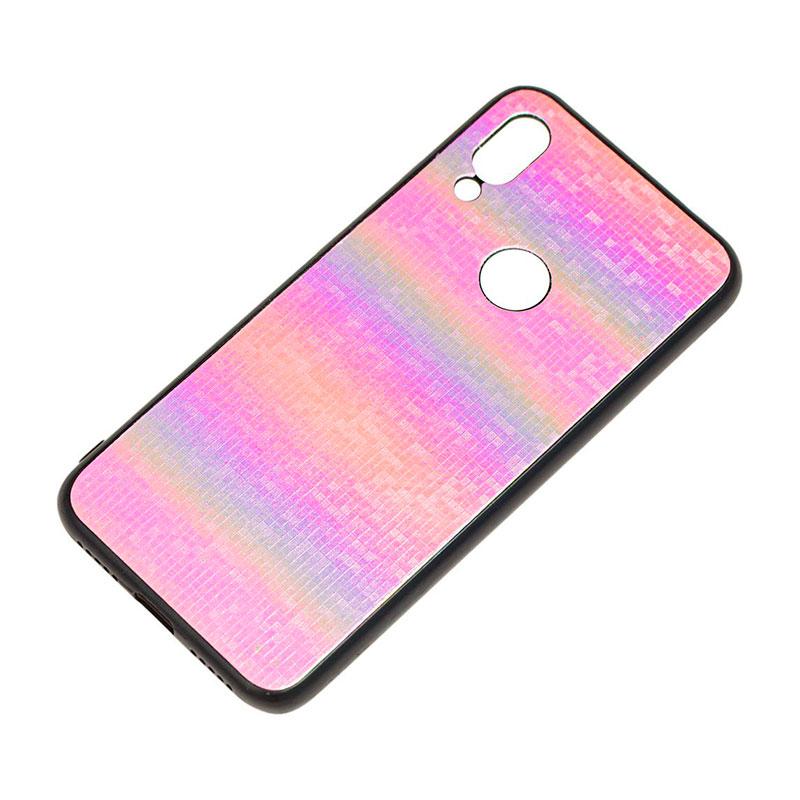 Чехол для Xiaomi Redmi Note 7 Gradient фото 2