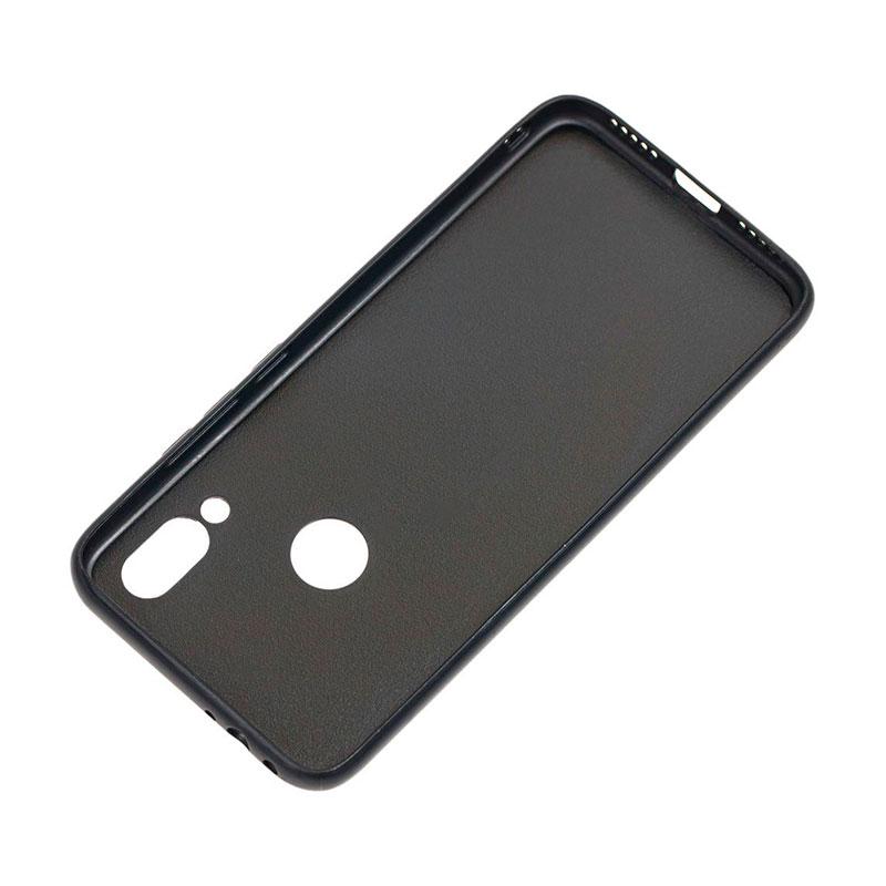 Чехол для Xiaomi Redmi Note 7 Gradient фото 3