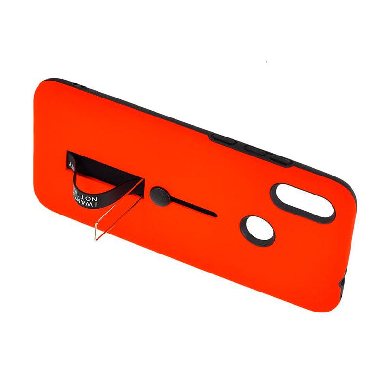 Чехол для Xiaomi Redmi Note 7 Kickstand фото