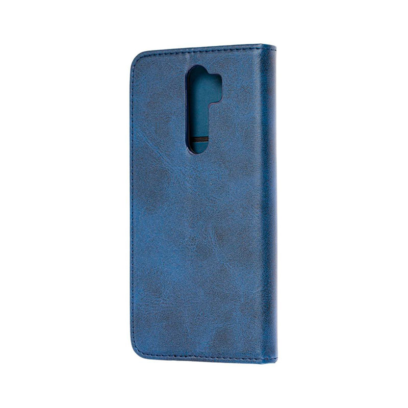 Чехол-книжка для Xiaomi Redmi Note 8 Pro Magnet фото 3