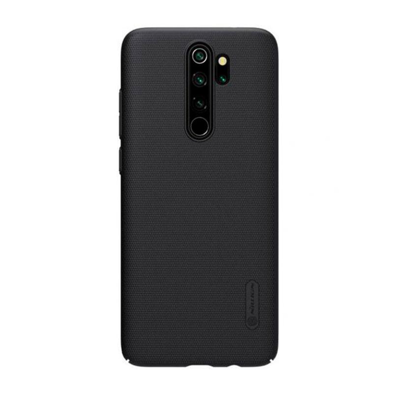 Чехол для Xiaomi Redmi Note 8 Pro Nillkin Matte фото 3