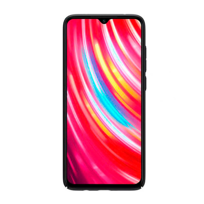 Чехол для Xiaomi Redmi Note 8 Pro Nillkin Matte фото 1
