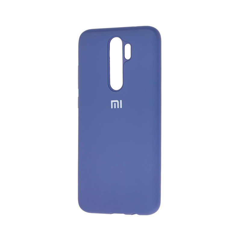Чехол для Xiaomi Redmi Note 8 Pro Silicone Full фото 1