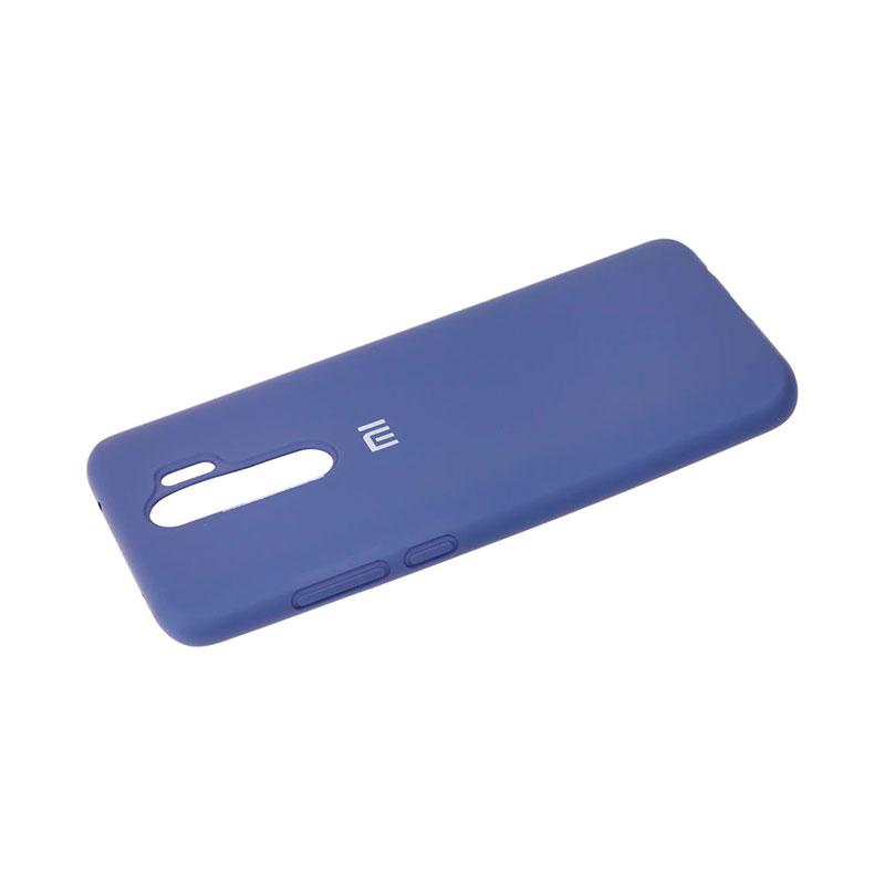 Чехол для Xiaomi Redmi Note 8 Pro Silicone Full фото 2
