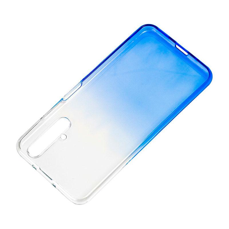 Чехол на Huawei Honor 20 Gradient Design фото 3