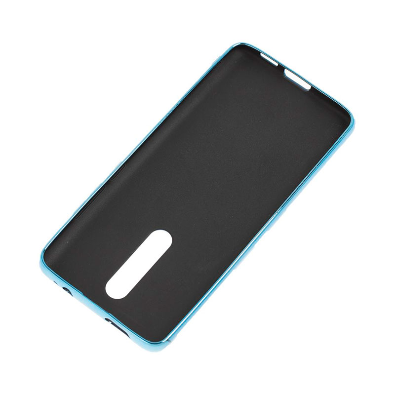 Чехол для Xiaomi Mi 9T (Redmi K20) Glass Silicone Case фото 3