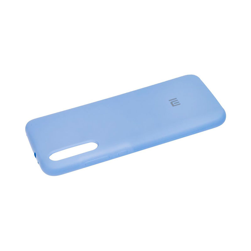 Чехол для Xiaomi Mi A3 (CC9e) Soft Touch Silicone Cover фото 2