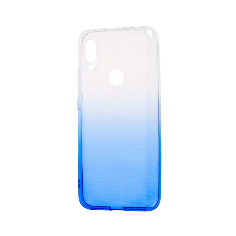 Чехол для Xiaomi Redmi 7 Gradient Design фото 1