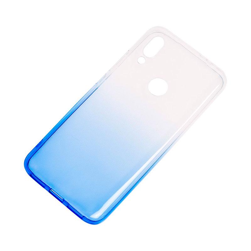 Чехол для Xiaomi Redmi 7 Gradient Design фото 2