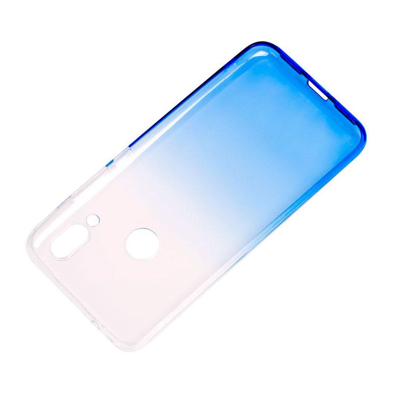 Чехол для Xiaomi Redmi 7 Gradient Design фото 3