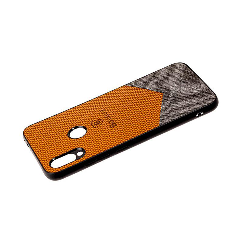 Чехол для Xiaomi Redmi Note 7 Baseus color textile фото 2