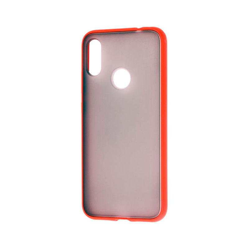 Чехол для Xiaomi Redmi Note 7 LikGus Maxshield фото 1