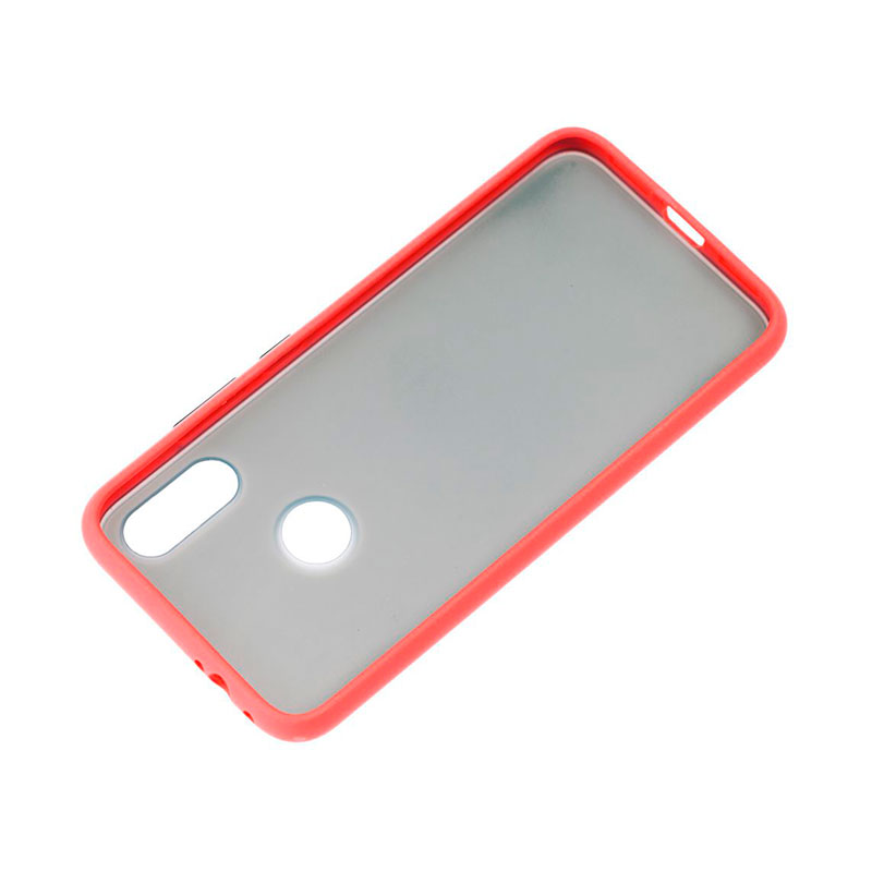 Чехол для Xiaomi Redmi Note 7 LikGus Maxshield фото 3