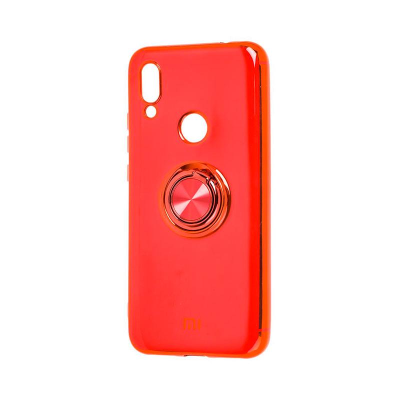 Чехол для Xiaomi Redmi Note 7 SoftRing фото 2