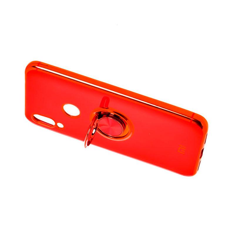 Чехол для Xiaomi Redmi Note 7 SoftRing фото 1