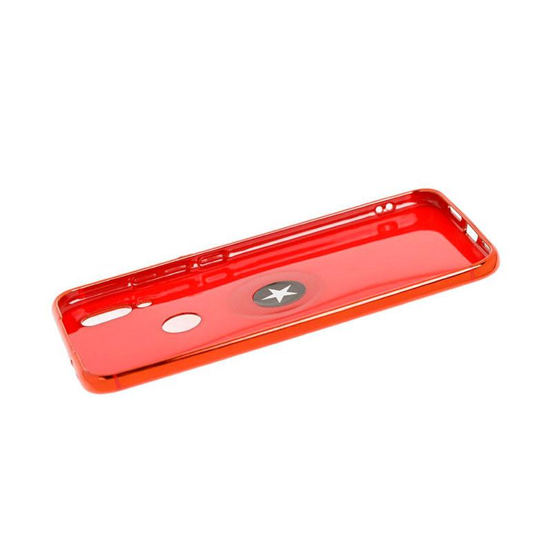 Чехол для Xiaomi Redmi Note 7 SoftRing фото 3