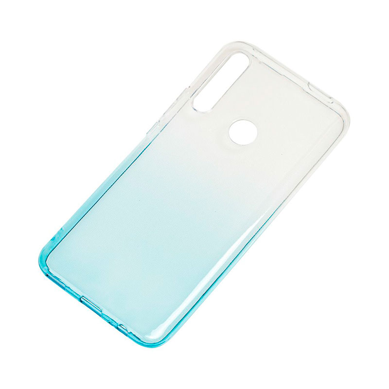 Чехол на Huawei P Smart Z Gradient Design фото 2