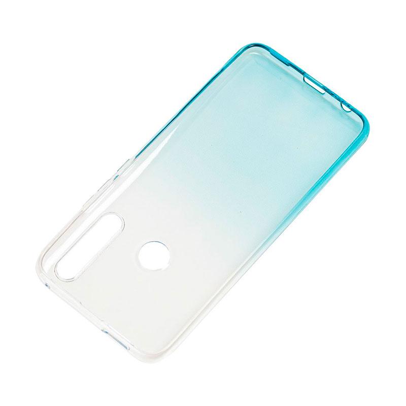 Чехол на Huawei P Smart Z Gradient Design фото 3