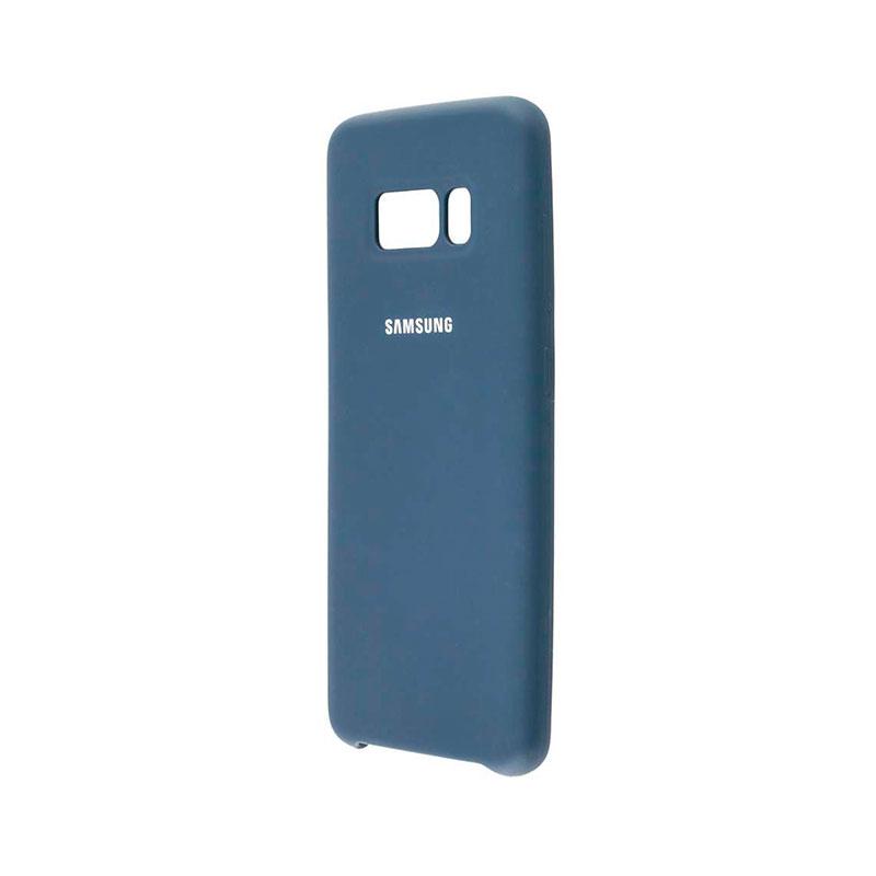 Чехол для Samsung Galaxy S8 (G950) Silicone Cover фото 1