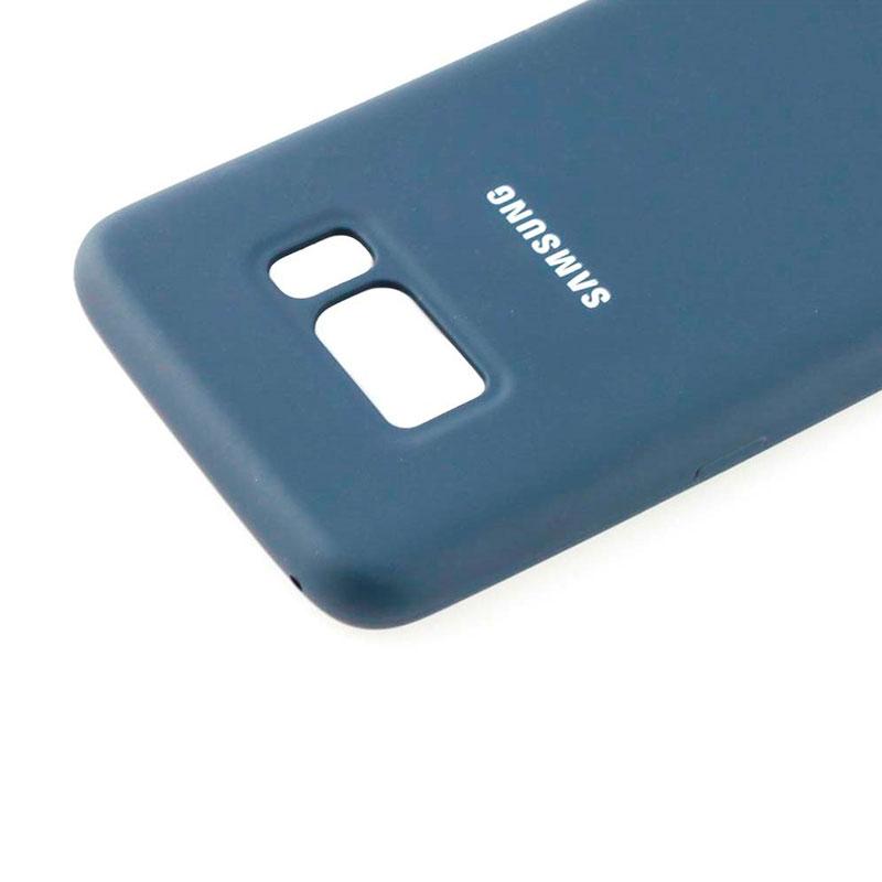 Чехол для Samsung Galaxy S8 (G950) Silicone Cover фото 2