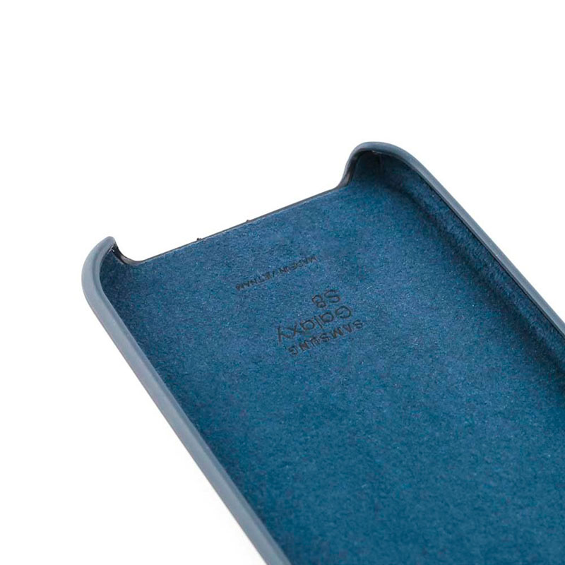Чехол для Samsung Galaxy S8 (G950) Silicone Cover фото 3