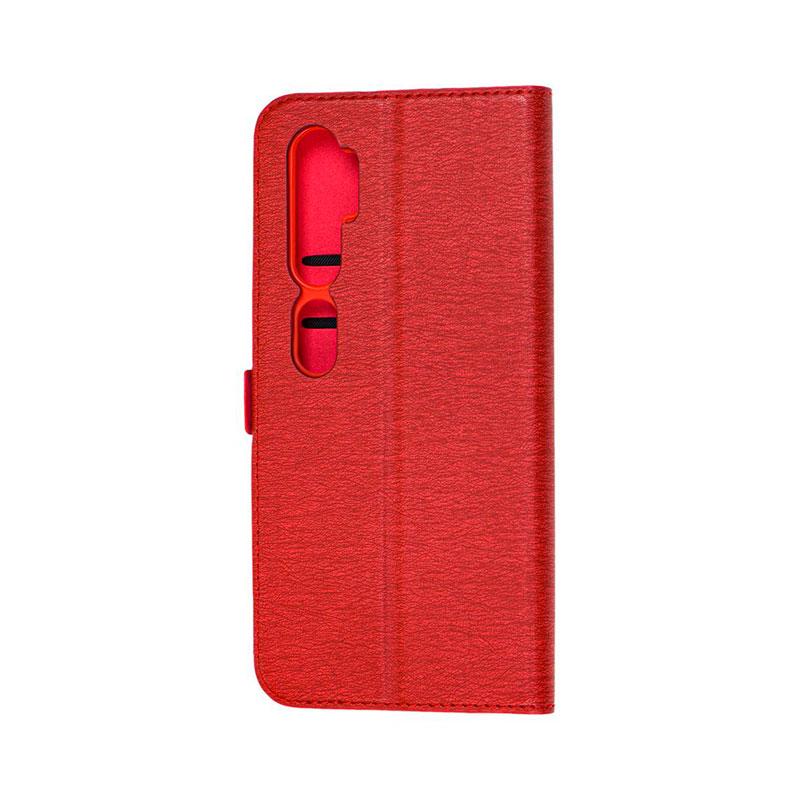 Чехол-книжка для Xiaomi Mi Note 10 / Note 10 Pro / Mi CC9 Pro Side Magnet фото 3