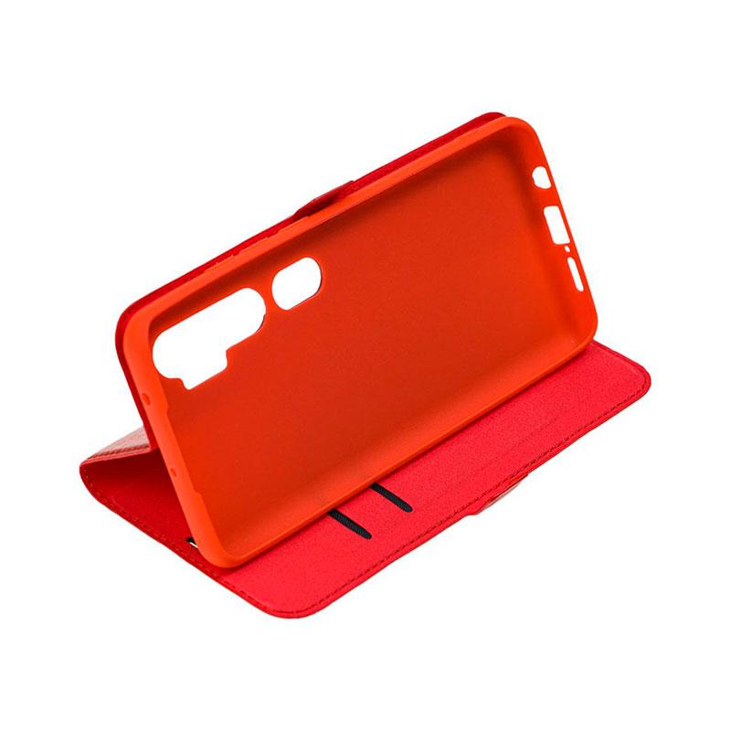 Чехол-книжка для Xiaomi Mi Note 10 / Note 10 Pro / Mi CC9 Pro Side Magnet фото 1