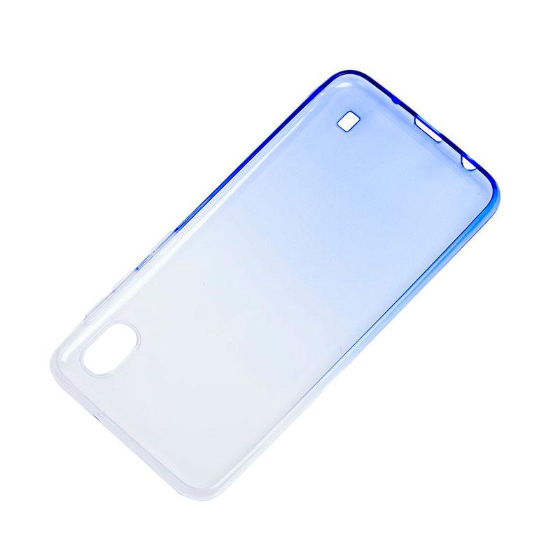 Чехол для Samsung Galaxy A10 (A105) Gradient Design фото 3